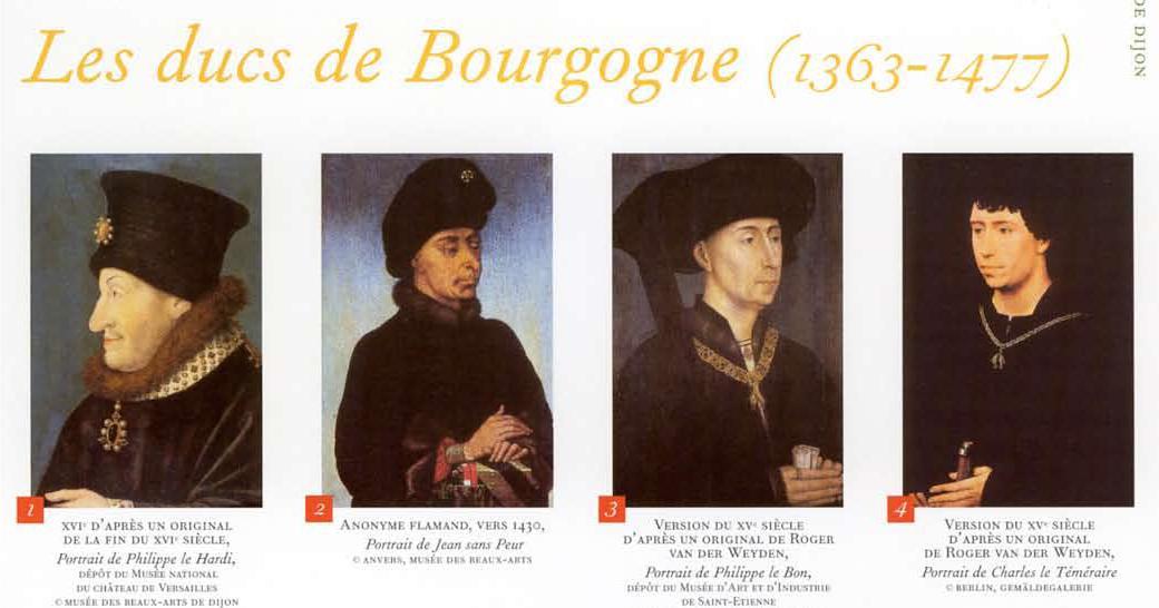 Les ducs de bourgogne - Cuisiner les escargots de bourgogne ...